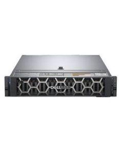Servidor Dell PowerEdge R740 - 2 Intel Xeon Silver 4210 / 2.2 GHz, 32 GB DDR SRAM, 480 GB HDD