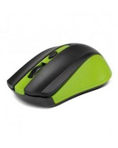 Mouse Inalámbrico  2.4 GHz | 1600dpi (verde)