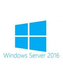 Microsoft Windows Server 2016 Standard Edition - Licencia - 2 núcleos adicionales - OEM - Multilingüe - Americas