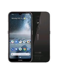 Smartphone Nokia 4.2 - Android - Negro
