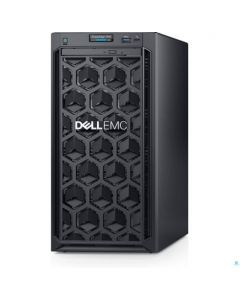 Dell - Servidor Torre | 1 Intel Xeon E-2124 | 3.3 GHz | 8 GB DDR SRAM | 2 TB