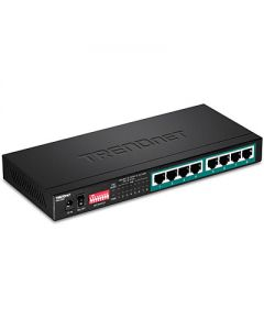 Trendnet - Switch - 8 - capacidad 16Gbps