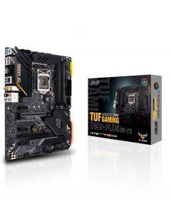 Tarjeta Madre ASUS - TUF GAMING Z490-PLUS (WI-FI) - ATX - LGA1200 - Intel Z490