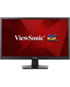 "Viewsonic - Monitor LED Full HD de 24"" (23,6"" de área de visualización) con HDMI"