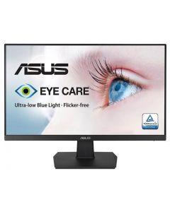 "Monitor ASUS Eye Care: 27"", Full HD, IPS, sin marco, 75Hz, Adaptive-Sync, luz azul baja, sin parpadeo"