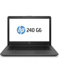 HPNotebook HP 240 G6 (i3-7020U, 4GB DDR4, 1TB HDD, Pantalla 14, FreeDOS)