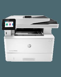 Multifuncional HP LaserJet Pro MFP M428fdw