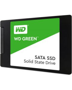 "Unidad SSD 480 GB | WD Green - interno - 2.5"" - SATA 6Gb/s"