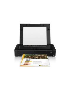 Impresora Portatil Epson WorkForce WF-100