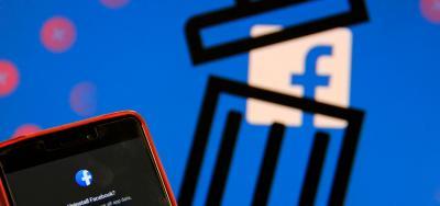 Cómo borrar tu cuenta de Facebook para que deje de rastrear tus datos